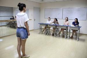 福建:2018年艺考专业招生省统考考试安排