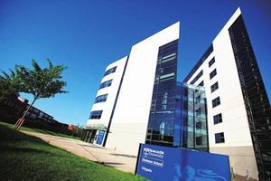 盘点世界三大顶级翻译学院
