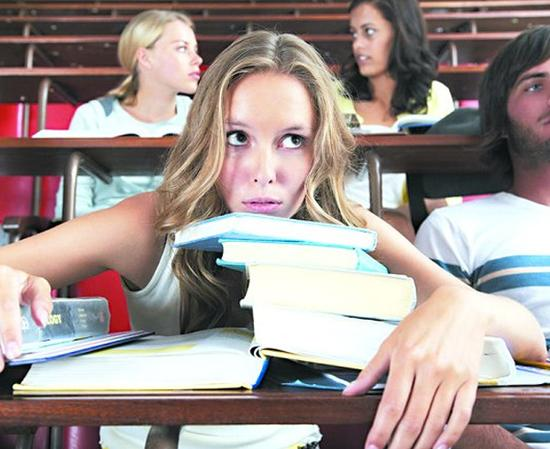 美国高中利弊谈:追求名校也要付出代价