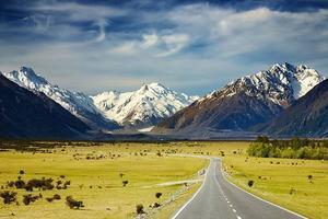新西兰国际旅游收入增长 中国消费位居第二