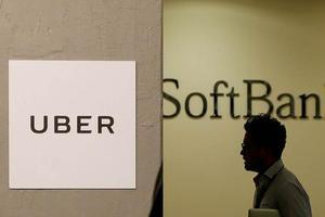 软银投资Uber:重新部署东南亚市场策略