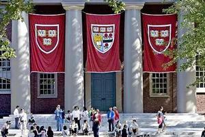 哈佛大学等招生歧视亚裔 成绩要求比非裔高400分