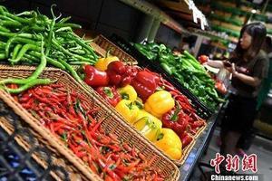 逾八成马来西亚人蔬果吃太少 或疾病缠身