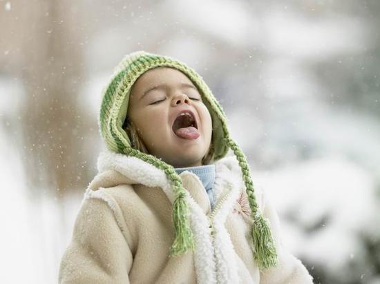 不知冷暖的孩子是这样培