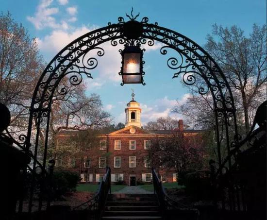 全美GPA评分最苛刻的20所大学!居然没有哈佛耶鲁!