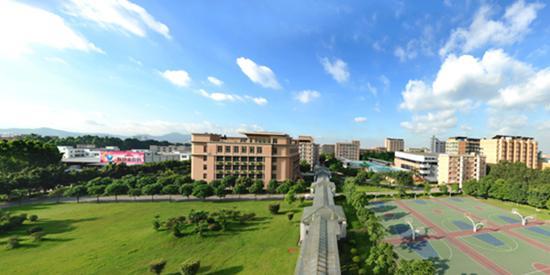 国际学校:广州市广外附设外语学校国际部2018招生简章