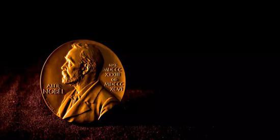 图片来源:诺贝尔奖官网