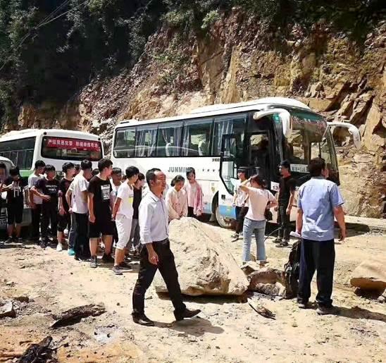 本文图片均来自汉中市教育局网站