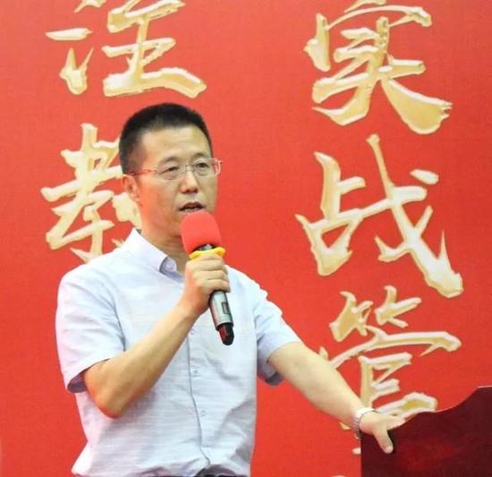 315中国诚信品牌万里行活动组委会主任林宝先生