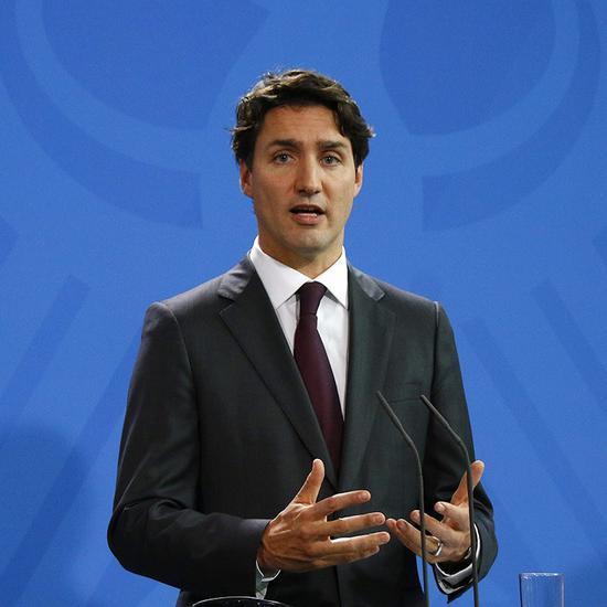 加拿大现任总理 Justin Trudeau 毕业于IB学校