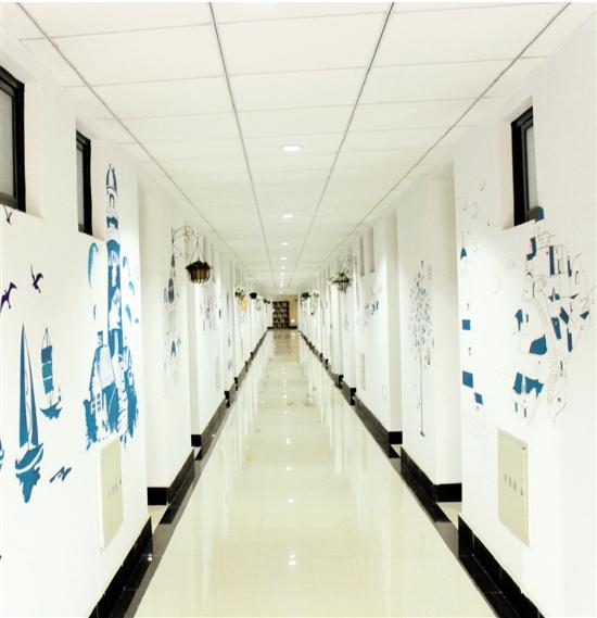 杭州这所大学 大一新生可以自己选室友