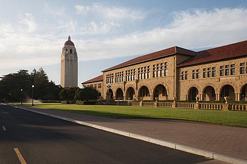 斯坦福大學(資料圖片)
