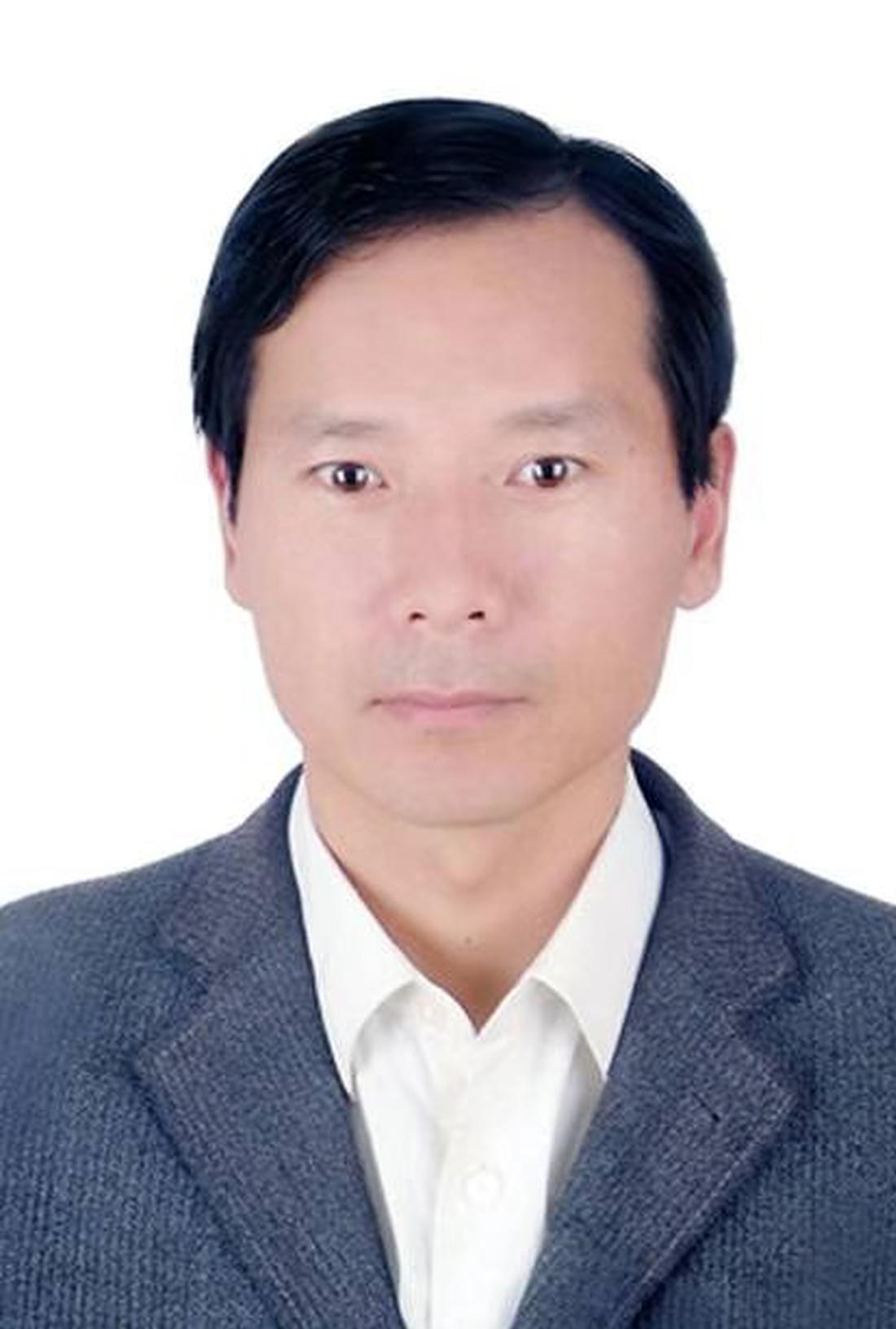 寻找乡村教师代言人:骑路小学校长王晓四