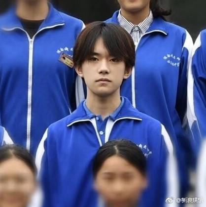 2018高考生:易烊千玺
