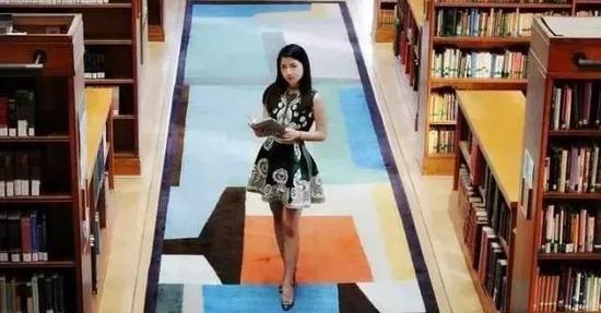 朱雯琪: 16岁上牛津的天才少女