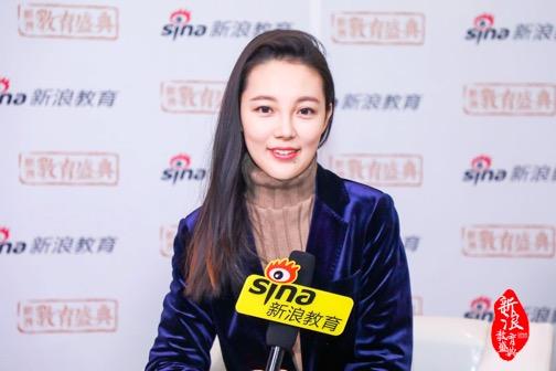 欧笙投资中国区首席运营官 刘怡愉
