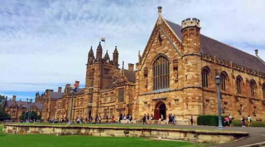 留学读书靠自觉:在澳大利亚这些方面要注意