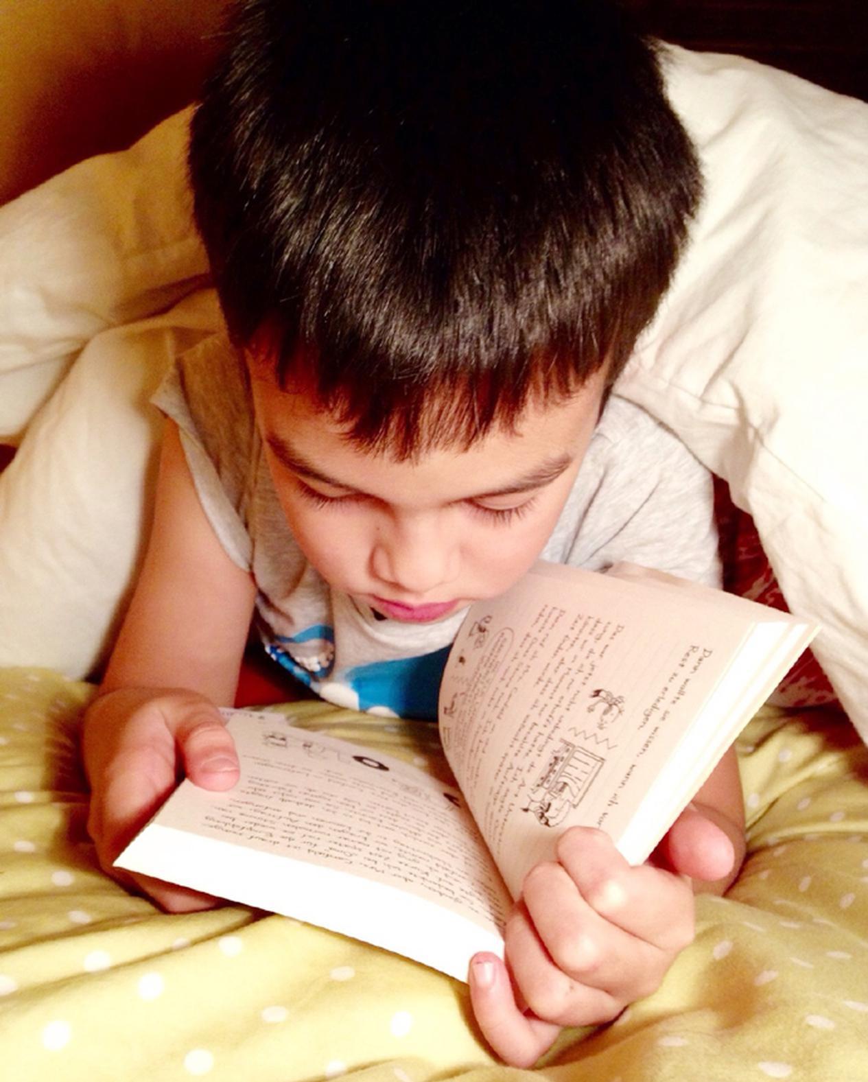 德国是怎样鼓励孩子爱上阅读的?