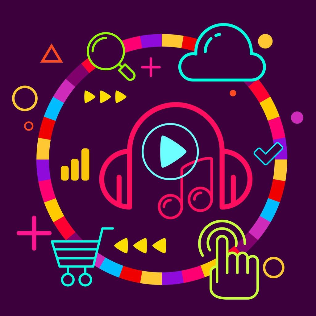 智能大潮中的在线音频:增长乏力 谋上市是良药?