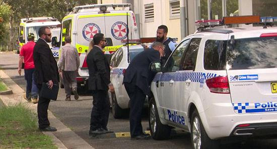 男生刺伤8名同学 涉事学生为何会携刀进入校园?