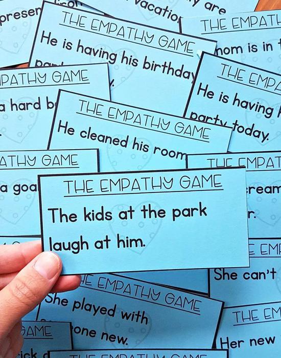 这位美国二年级孩子的行为 很多大人都做不到