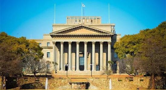 威特沃特斯兰德大学(University of Witwatersrand)
