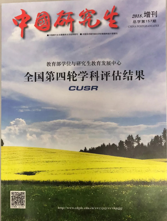关于新中国第一所研究生院 你了解多少?