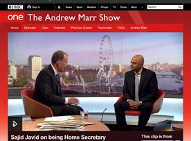 6月3日,新任内政部大臣接受媒体采访,对目前现行的英国移民政策作出了与首相特蕾莎 梅不完全一致的解读。