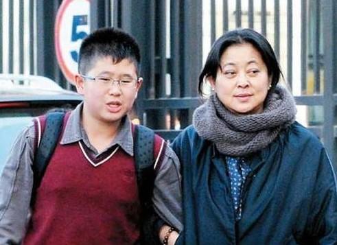 揭秘:哪些大明星的孩子在国际学校读书?