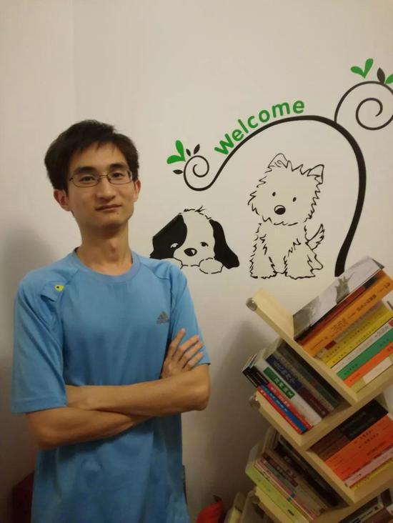 蔡瑜琨老师