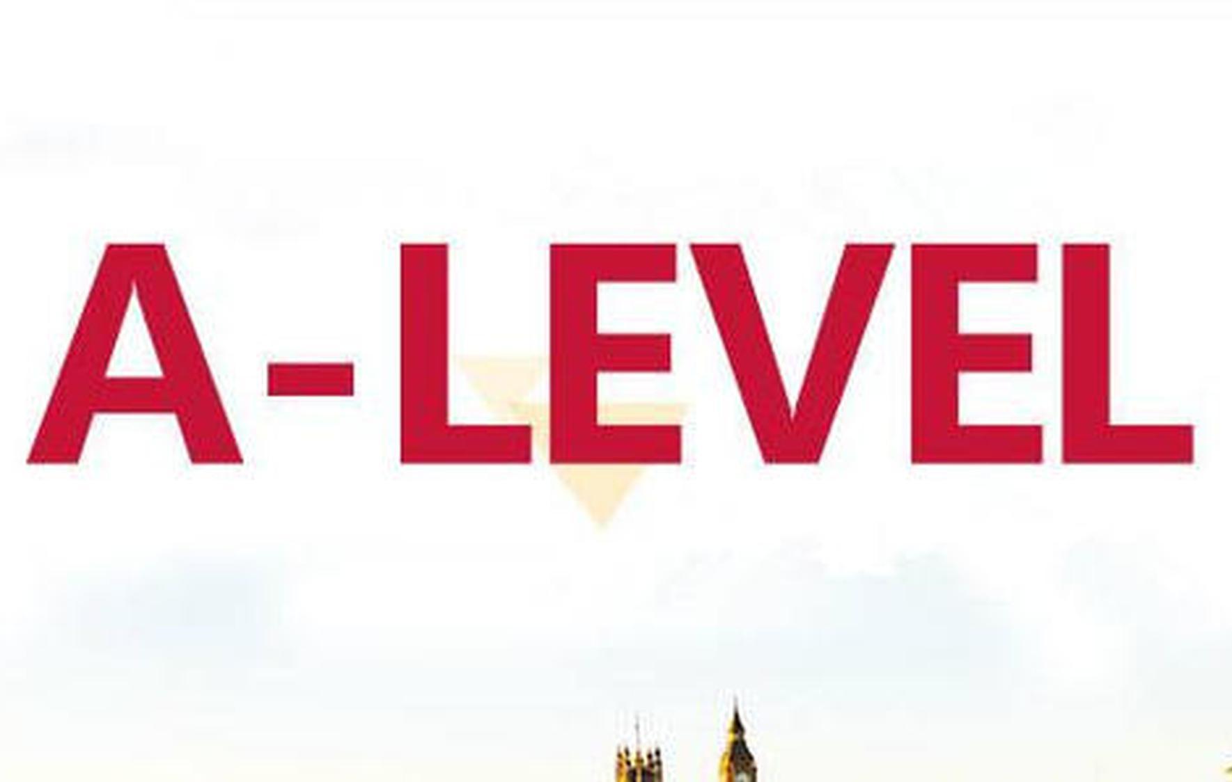 五个A-Level课程辅导学习建议请收好