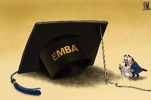 你知道EMBA学位班与总裁研修班有哪些区别吗