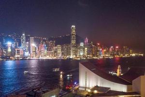 2018全球生活成本调查:香港第四 新加坡五连冠