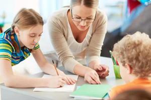 孩子粗心怎么办 美国老师的这招比错题本还管用