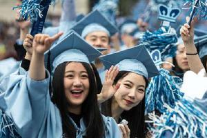 港媒:中国留学生对西方的认识发生巨变