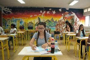 2018年巴黎高中排名出炉 私校占压倒性优