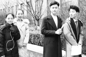 涿州一女生为艺考竟狂减60斤