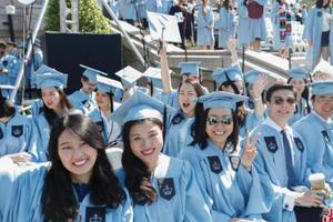 在美国没身份回中国竞争大 留学生进退两难