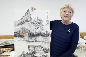 超300所德国中小学开中文课程 丰富德国文化风景线