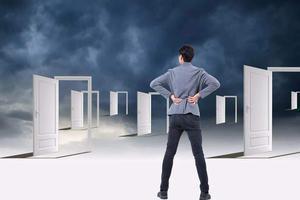学历越高的职场人 对MBA的投资就会越多吗