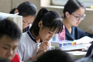 广东省高职院校依据学考成绩录取投档情况公布