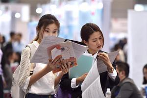 留学人员回国创业 环境优化服务便捷