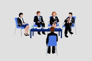 MBA提前面试推荐信谁来写:找到理想的推荐人
