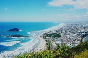 小城留学无优势?这座新西兰城市倒不这么想