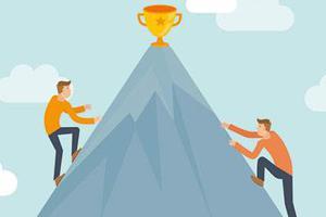 看MBA如何帮你度过职场瓶颈期 更上一层楼