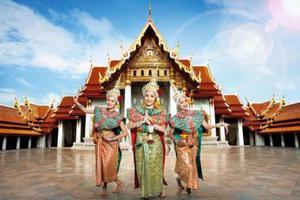 泰国10种职业拟开放外国人就业 特色行业仍未解禁