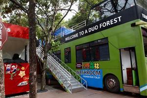 美国一巴士公司因歧视中国留学生被提起公诉
