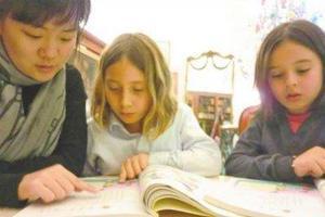 中国拟派千余名教师赴33国参与海外华文教育