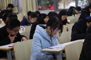 2018年上半年四六级口语考试网上报名开始