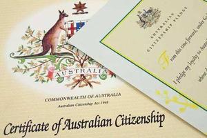 入籍越来越不易 澳洲3/4申请人等待结果超1年